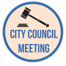 City Council Meeting (Image)
